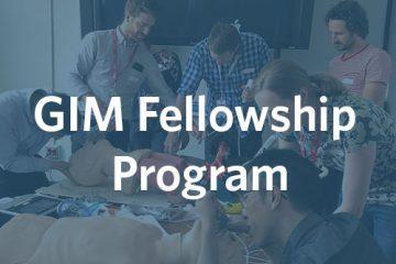 GIM Fellowship